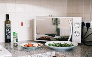 Is Your Microwaved Food Killing You?