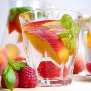 Tips on How to Enjoy Peach Water