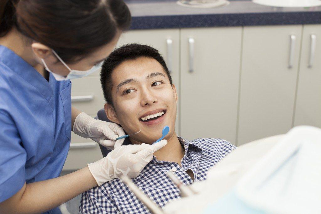 dental health treatment