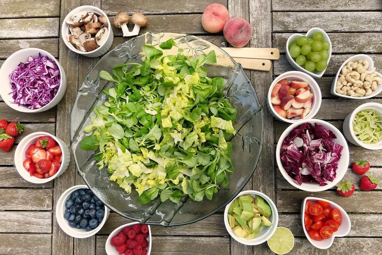 Vegetarian Diets: Can Vegetarians Eat Fish, Eggs, and Dairy?