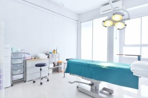 Surgery clinic