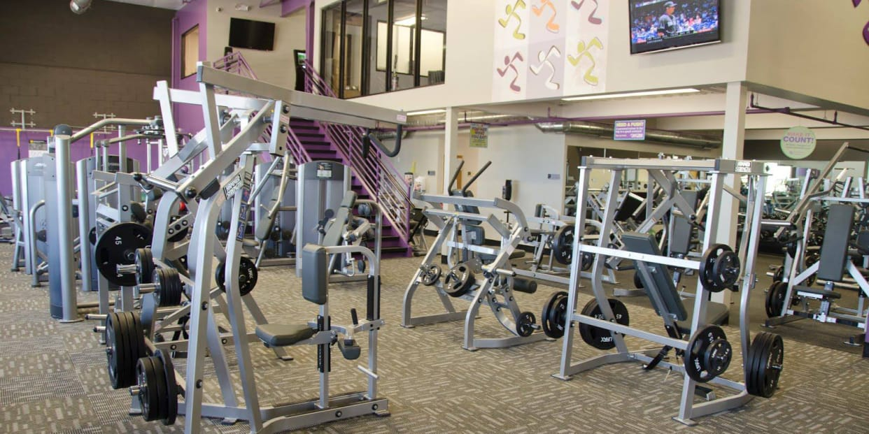 Making Success Happen: The Anytime Fitness Story
