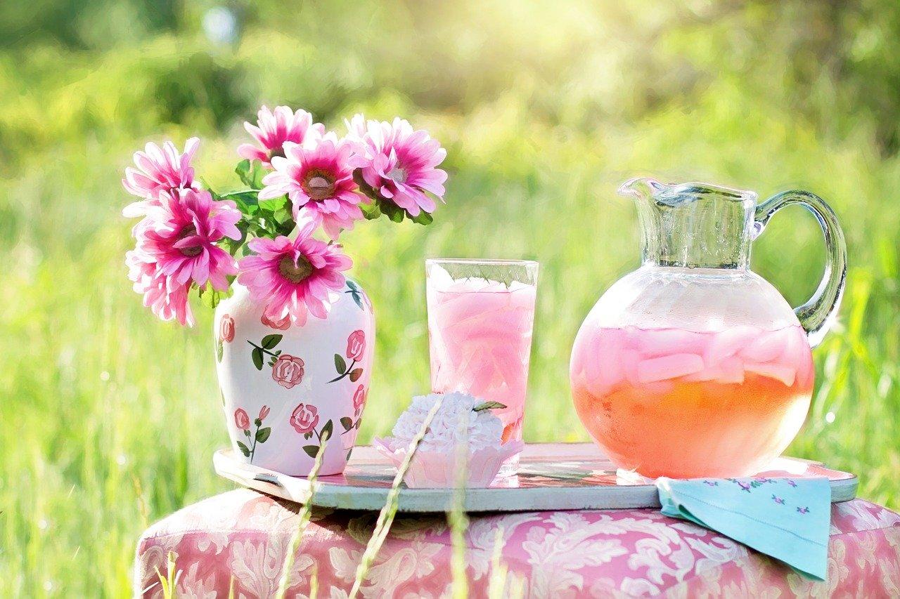 Regular Lemonade vs Pink Lemonade: Origins, Differences, and How to Make Them
