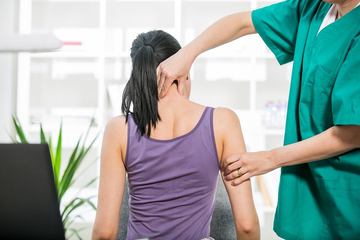 Chiropractor