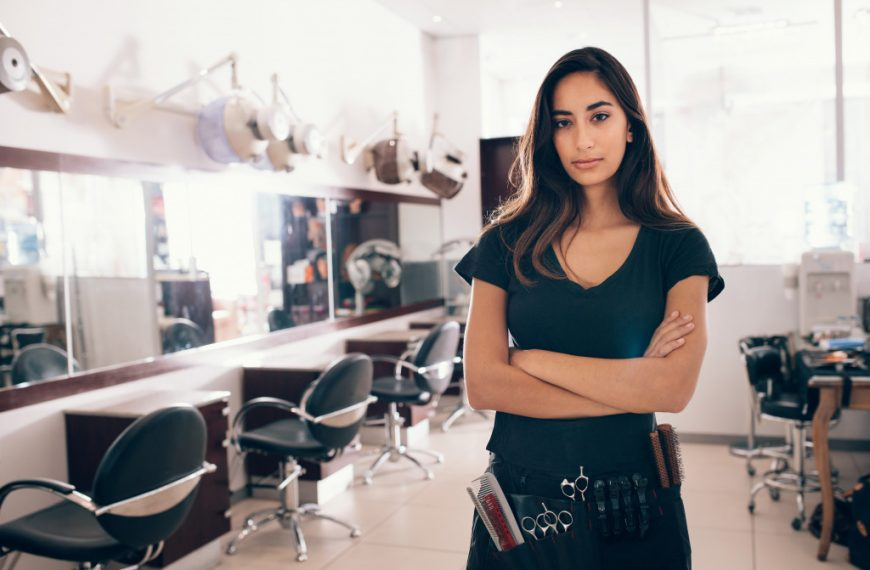 7 Ways to Make Your Beauty Salon Business Current